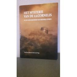 Het mysterie van de s.s. Cornelis
