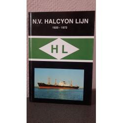 N.V. Halcyon lijn 1920-1972