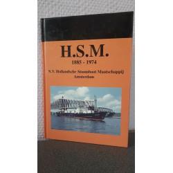 H.S.M. 1885-1974