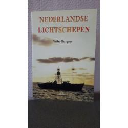 Nederlandse Lichtschepen