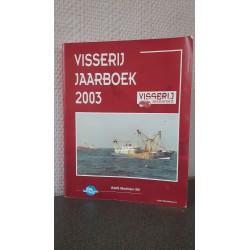 Visserij jaarboek 2003