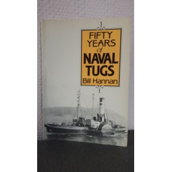 Fifty years of Naval tugs