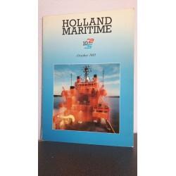 Holland Maritiem 1985
