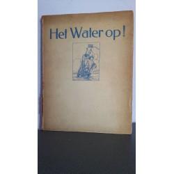 Het water op - Een watersport-Album