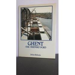 Gent de vriendelijke haven - Ghent the friendly port