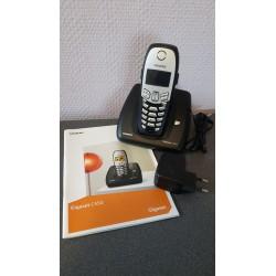 Siemens Gigaset C450 Dect telefoon