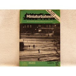 Miniatuurbahnen