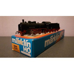 Hamo - Märklin H0 8399 Stoomlocomotief