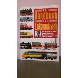 Das Handbuch der Lokomotiven