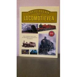 Encyclopedie van locomotieven : Een complete gids langs de beroemdste locomotieven ter wereld
