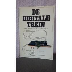 De digitale trein - Computerisering van de modelspoorbaan