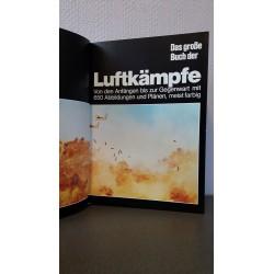 Das Grosse Buch der Luftkämpfe