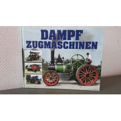 Dampfzugmaschinen