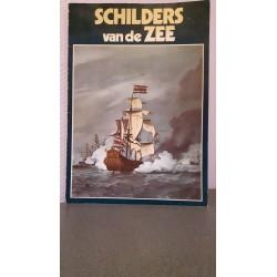 Schilders van de zee