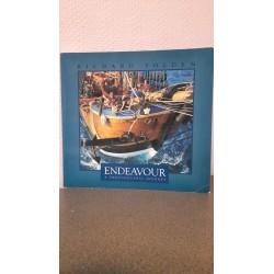 Endeavour - a photograpic journey