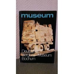 Museum - Deutsches Bergbau-Museum Bochum