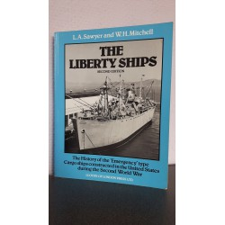 The Liberty ships - The history of the 'Emergency' type Cargo ships
