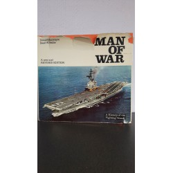 Man of War - A history of the Fighting Vessel