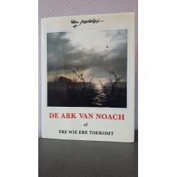 De ark van Noach - Of ere wie ere toekomt