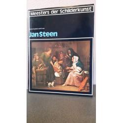 Het complete werk van Jan Steen - Meesters der schilderkunst