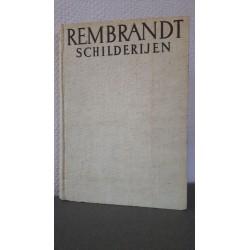 Rembrandt schilderijen 630 afbeeldingen
