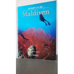 Duiken in de Maladiven