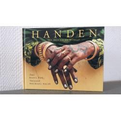 Handen - Een reis om de wereld