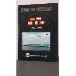European Coasters Vol 2 1990