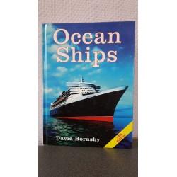 Ocean Ships - 13th Edition