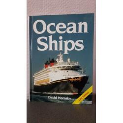 Ocean Ships - 12th Edition