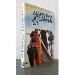 Maritiem Journaal 93