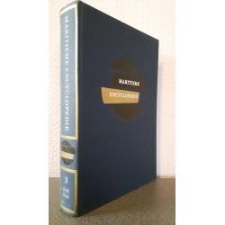 Maritieme encyclopedie - Deel 3 GAR-KAA