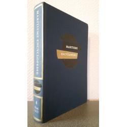 Maritieme encyclopedie - Deel 4 KAA-LUC