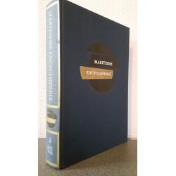 Maritieme encyclopedie - Deel 5 LUC-POR
