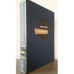 Maritieme encyclopedie - Deel 6 POS-TAN