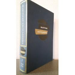 Maritieme encyclopedie - Deel 7 TAN-ZIJZ