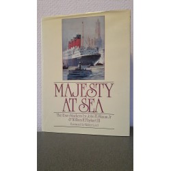 Majesty on Sea - The four Stackers