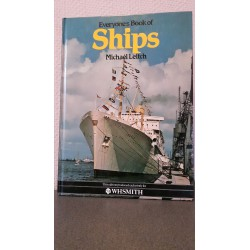 Everyone's Book of Ships