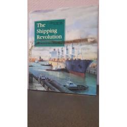 The Shipping Revolution - The modern Merchant ship