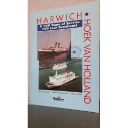 Harwich - 100 Jaar veerdienst