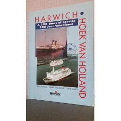 Harwich - A 100 years of service