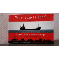What Ship is That ?