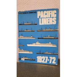 Pacific liners 1927-72