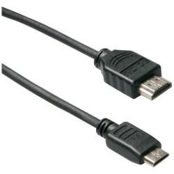 ICIDU Mini HDMI-kabel 1.8m, M/M