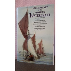 A dictionary of World's Watercraft from Aak to Zumbra