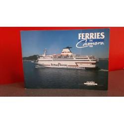 Ferries in Camera '90