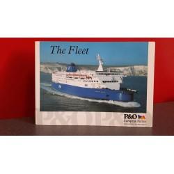 The Fleet P&O