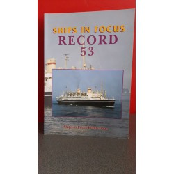 Ships in Focus record 53