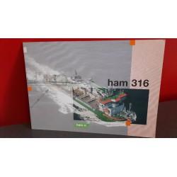 Ham 316