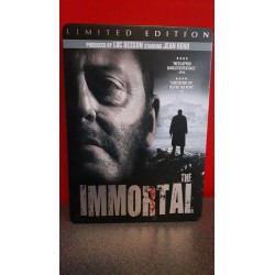 DVD The Immortal - Limited Edition